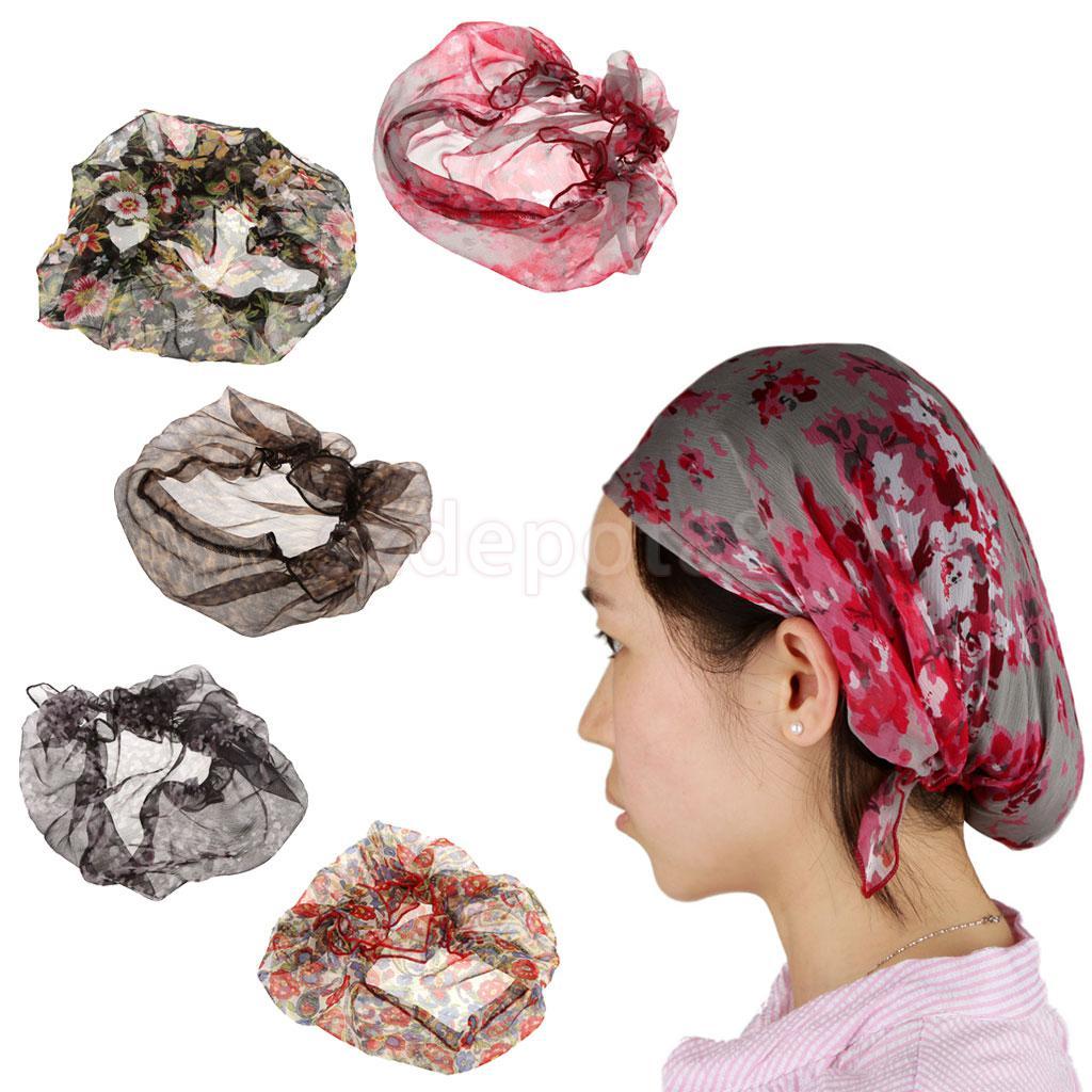 Popular Hair Bonnets-Buy Cheap Hair Bonnets lots from ...