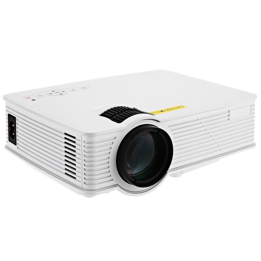 Sale gp 9 projector mini home theater 2000 lumens 1920 x for Good mini projector
