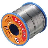 400g 60 40 Tin Lead Solder Flux Wire Rosin Core Soldering Roll 0 5Mm