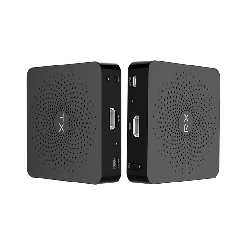 W2H 4K 60ghz Wireless Hdmi Transmitter Extender Receiver Zero Latency Transmission Supports Full HD 4K@30Hz 3D - Upto 30M/100FW2H 4K 60ghz Wireless Hdmi Transmitter Extender Receiver Zero Latency Transmission Supports Full HD 4K@30Hz 3D - Upto 30M/100F