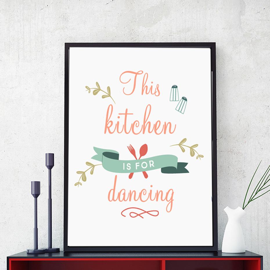gerahmte kunst küche-kaufen billiggerahmte kunst küche ... - Poster Für Küche