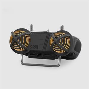 Image 4 - 16DBI 2.4/5.8GHz Circular Polarized Antenna WiFi Signal Range Booster Extender for DJI Mavic pro Spark Phantom 4/3 Inspire 2/1