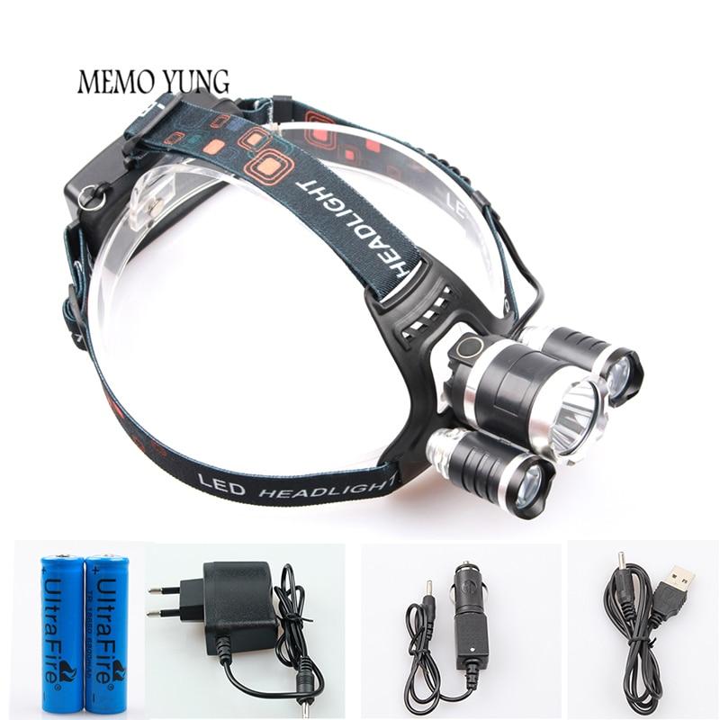 Ford Kuga MK1 100w Clear Xenon HID Low Dip Beam Headlight Headlamp Bulbs Pair