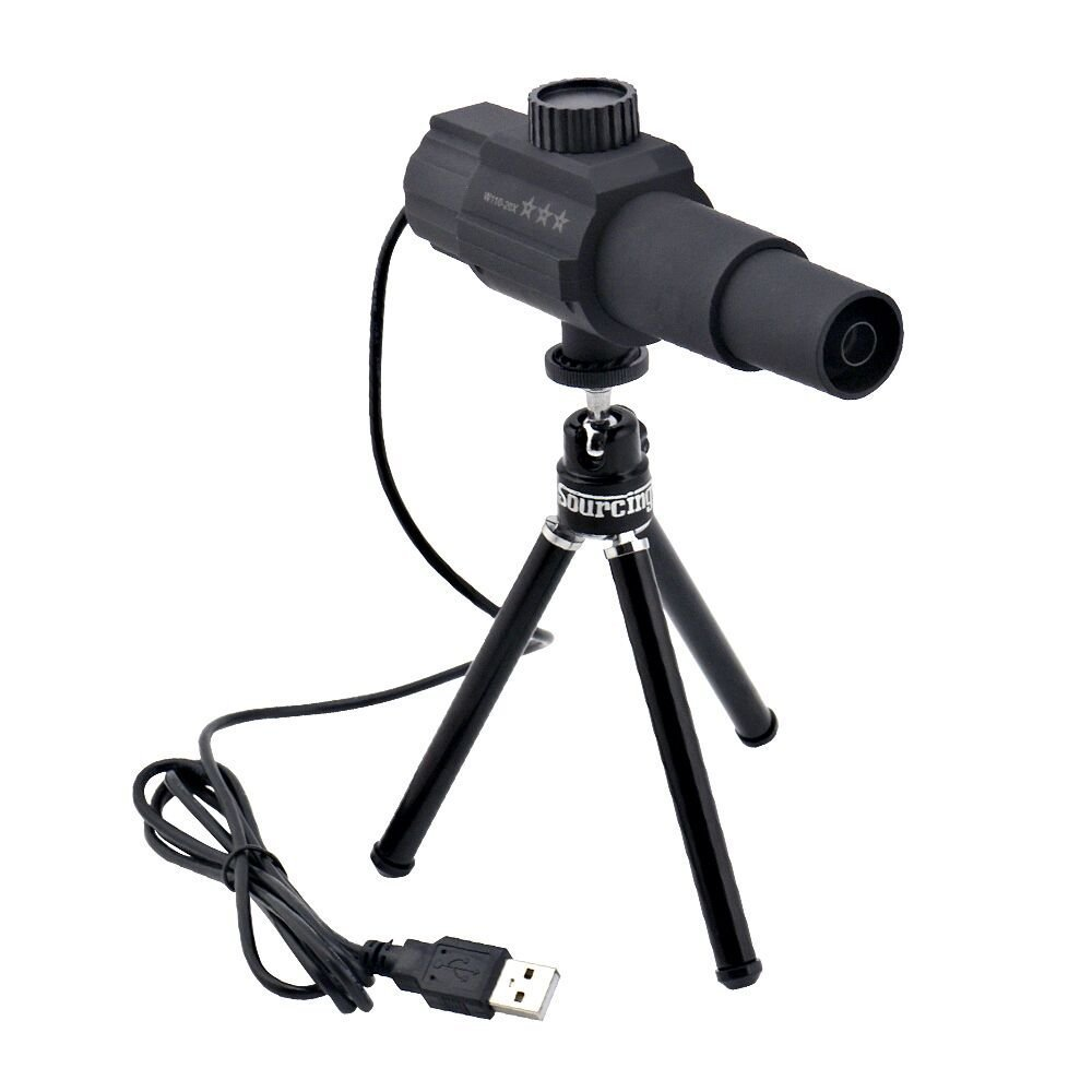 intelligent digital HD 70X telephoto zoom adjustable telescopic monocular camera 2 million