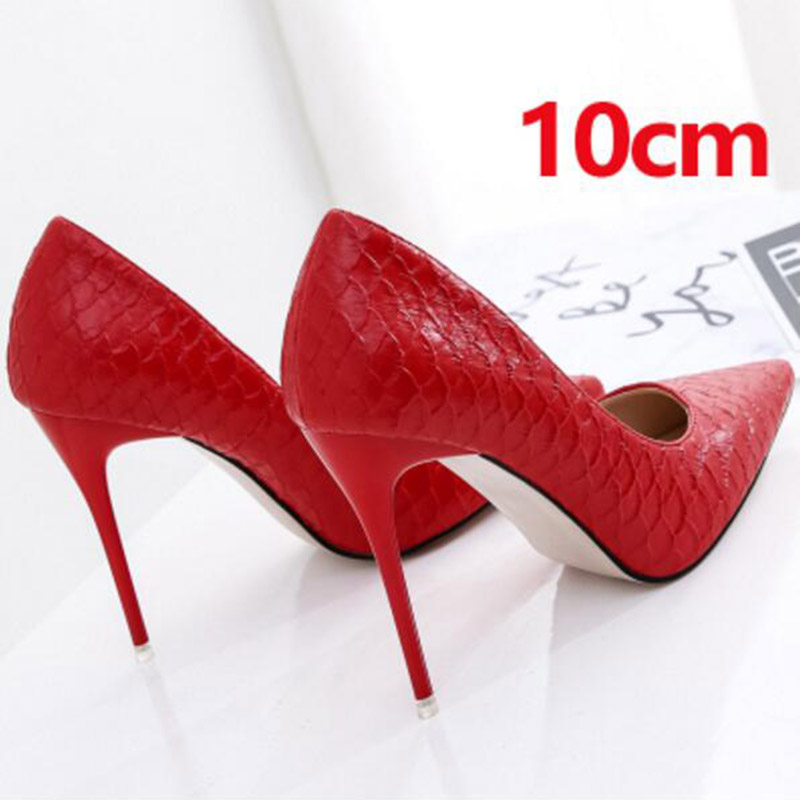 with Suede sub-sfoes Woman Shoes,7 cm high Heels,5 2019 Elegant New Pointed high-Heeled Shoes respectively 5CM 7CM 9CM high Heels