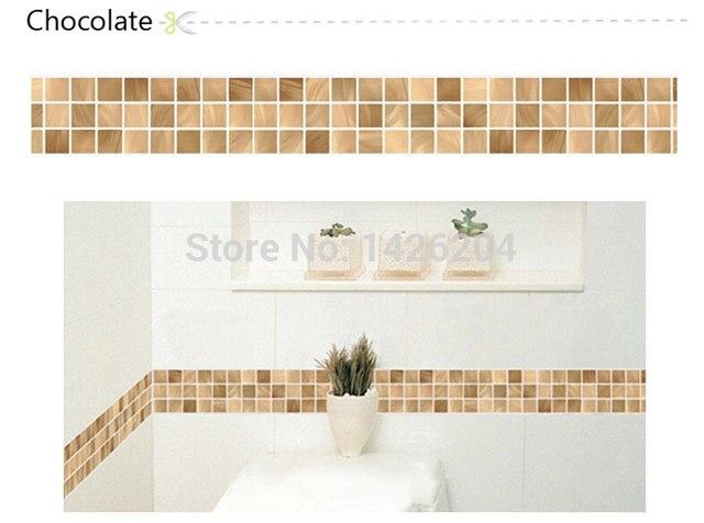 Tienda Online Gran muralla PVC autoadhesivo wallpaper 0.1 m * 5 m ...