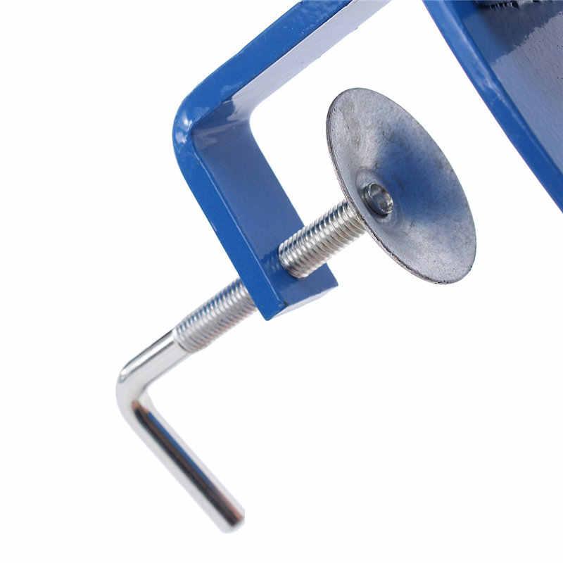 KiWarm 10 اونصة العملي الثقيلة كرة صوف اللفاف الخياطة المعادن الغزل الألياف اليد تعمل للخياطة اكسسوارات أدوات