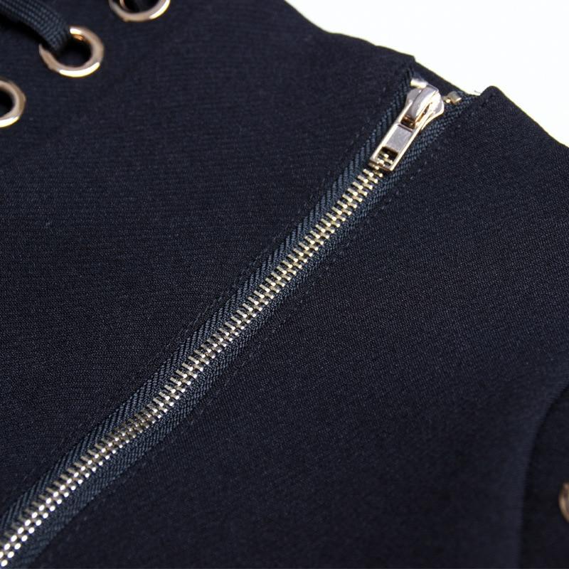 Lápiz Cintura Completa Para Europea Primavera 2018 De Nueva Americana Mujeres Ropa Longitud Casual Mujer Pantalones Otoño Alta Y qUPB6w