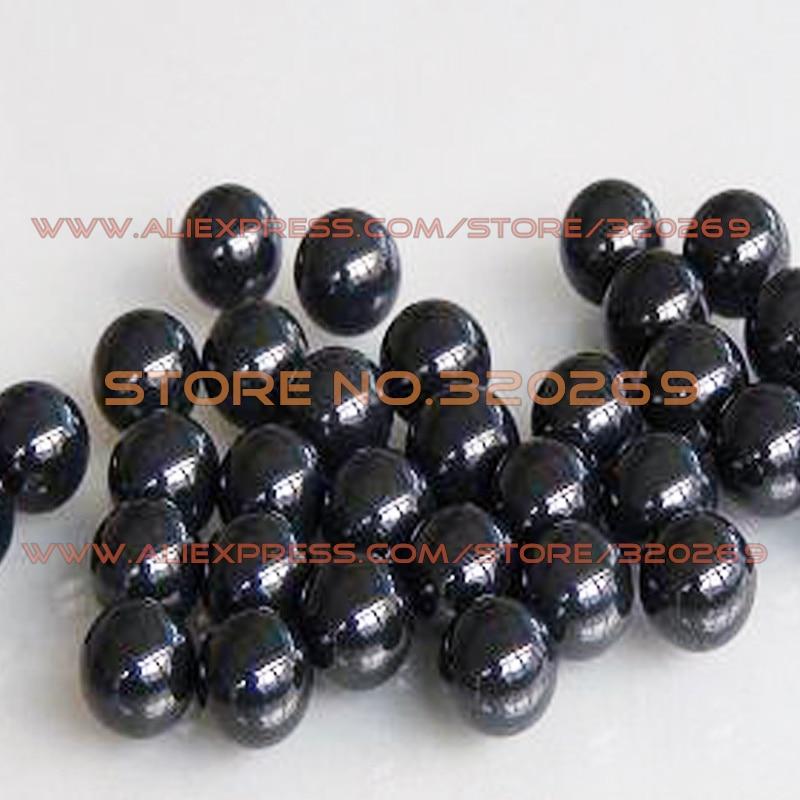 """10 Balls 1//8/""""3.175 Ceramic Silicon Nitride Bike Bearing"""