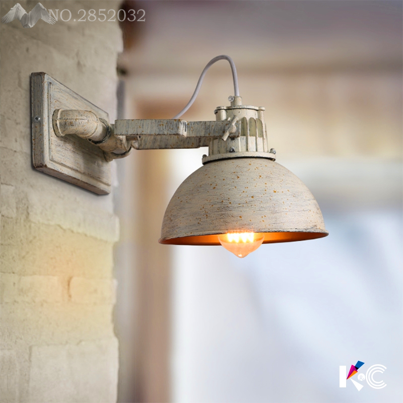 Nordic Wall Lights LED Tube Iron Industrial Lamps Bedroom Living Room Dining Balcony Corridor Light Bar Coffee Shop Wall LampNordic Wall Lights LED Tube Iron Industrial Lamps Bedroom Living Room Dining Balcony Corridor Light Bar Coffee Shop Wall Lamp