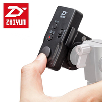Zhiyun ZW B02 Wireless Thumb Remote Controller For Zhiyun Crane Crane M Smooth II Smooth III