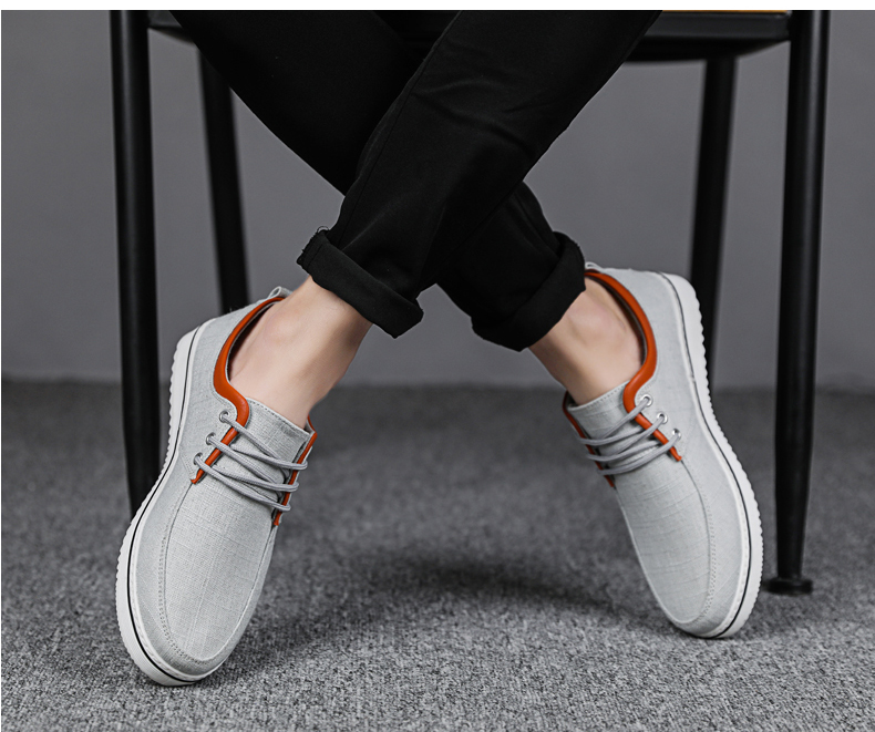 HTB1Kj6 a3FY.1VjSZFnq6AFHXXaI 2019 New Men's Shoes Plus Size 39 47 Men's Flats,High Quality Casual Men Shoes Big Size Handmade Moccasins Shoes for Male