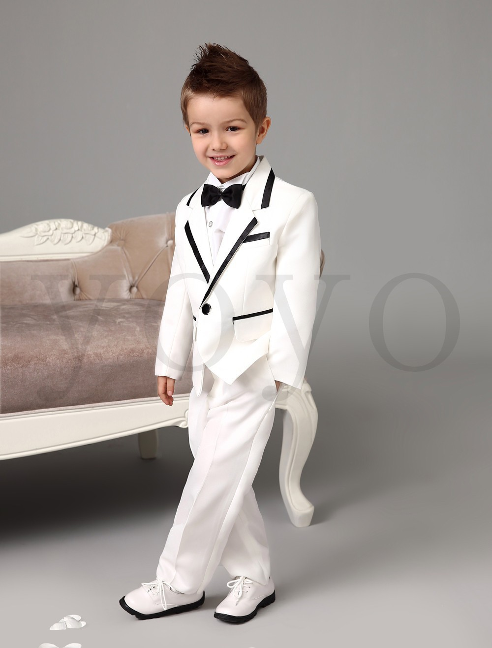Wedding Attire Toddlers