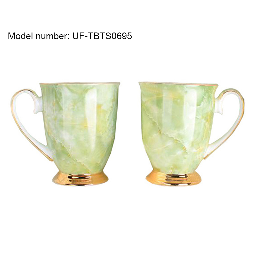 Piece China Bone Royal Italian Couples Cups Coffee 2 Ceramic sdCBQhxtr