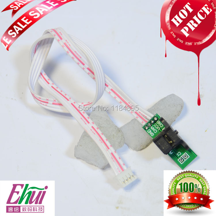 Encoder Sensor 9730Q for Sky Color Inkjet Printer 180 DPI Encoder Strip