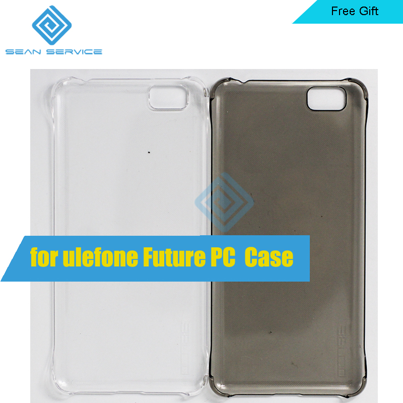 for ulefone Future PC Protective Case Back Cover Shell Protector Hard Shell For Ulefone Future Accessories in stock