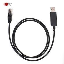 BJ 218 ため FTDI ケーブル USB FTDI BJ218 USB 効率的なプログラミングライン BJ 318 Baojie ラジオの Usb プログラミングケーブル