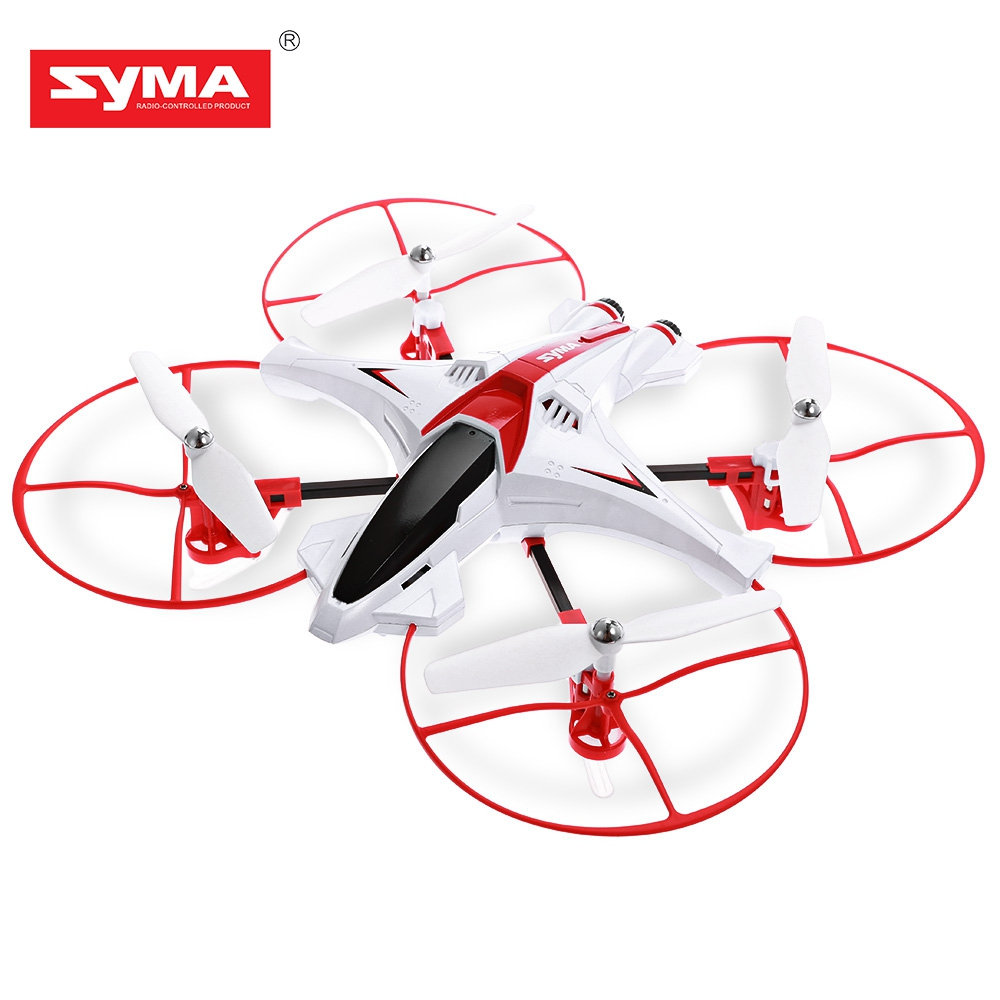 SYMA X14W RC Drones WiFi FPV 720P HD RC Helicopter Waypoints G-sensor Mode RTF Drone Dron with light Speed Up RC Quad Copters mini drone rc helicopter quadrocopter headless model drons remote control toys for kids dron copter vs jjrc h36 rc drone hobbies