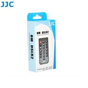 Image 5 - RMT DSLR1 RMT DSLR2รีโมทคอนโทรลไร้สายสำหรับSONY A7SIII A7III A6400 A7II A7RIII A7RII A6000 A7II A6300 A9II A6600