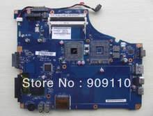 L450 L455 integrated motherboard for T*oshiba laptop L450 L455 LA-5821P K000085450