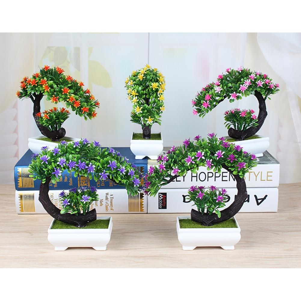 office bonsai. AsyPets Creative Artificial Flower Bonsai Simulation Fake Plants For Home Office Decoration 30-in From \u0026 Garden On Aliexpress.com