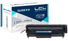 LCL crg703 crg 703 crg 703 1 Pack Compatible Laser Toner Cartridge for Canon LBP2900 3000