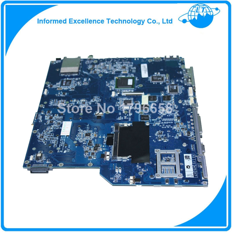 Free shipping For Asus A7G Laptop Motherboard Mainboard Fully Tested Working Perfect 90days warranty
