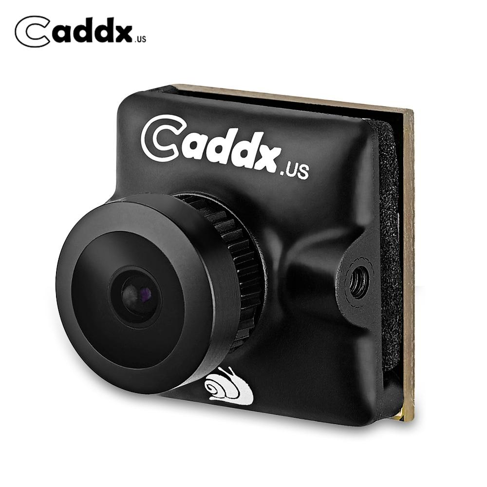 Caddx Turbo Micro SDR2 Breite Spannung FPV Kamera CMOS Double Scan 1/2. 8 2,1mm Objektiv 1200TVL NTSC/PAL 16:9/4:3 Umschaltbar Super WDR