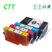 HIgh Quality 920XL Compatible Ink Cartridge For Hp Office Jet 6000 Officejet 6500 Officejet 6500 Wireless