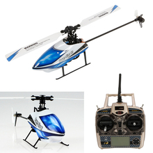 WLtoys V977 Power Star X1 6CH 2.4G Brushless Flybarless RC Helicopter SHW-331256