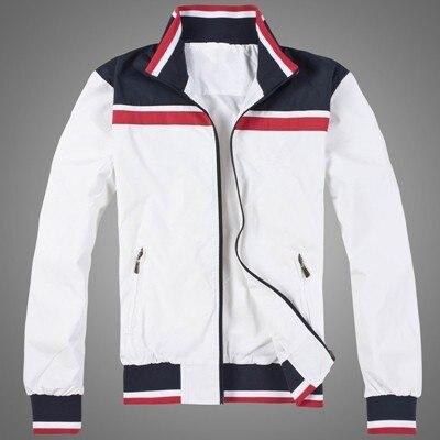 Spring Fall Classic Polo Big Logo Jacket Hot Sale Men Original Polo