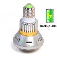 BC-681M電球ミラーフェイスホームセキュリティdvr cctvカメラ1/4