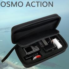 2019 Newest Protective Case For DJI OSMO ACTION Set Portable Waterproof Storage Bag Sport Camera Handbag Box Accessories