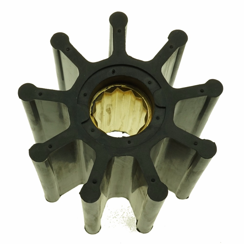 Новые гибкие крыльчатки для бак 6760-0001 18-3304 500115T