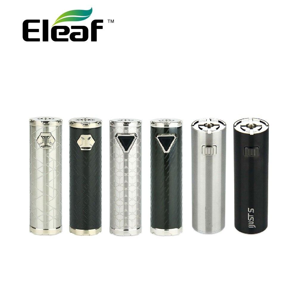 Original Eleaf Ijust 3 Battery Vs Eleaf Ijust S Battery Vs Eleaf IJust ECM Battery With Built-in 3000mAh Battery E Cigarette