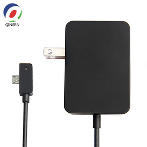 Image 4 - QINERN 5.2V 2.5A 13W Power Adapter Charger for Microsoft Surface 3 Tablet Laptop Adapter Power Supplies Pour Microsoft