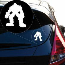 Final Fantasy Barret Vinyl Aufkleber für Autofenster, Laptop und mehr