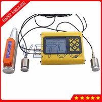 CHT 225A Ultrasonic Rebound Digital Concrete Compressive Strength Testing Machine Measuring Device with Real USB Transmission