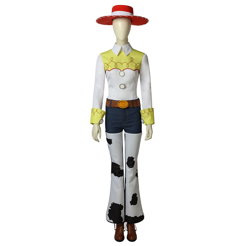 Dropshipping  Anime prototype character COSPLAY, ladies denim, boutique.