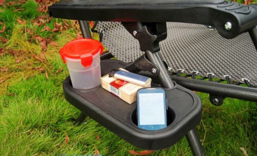 bike beach chair holder bailey plans free shipping camping picnic outdoor garden fishing sofa side table cup in tumbler holders from home improvement on aliexpress com