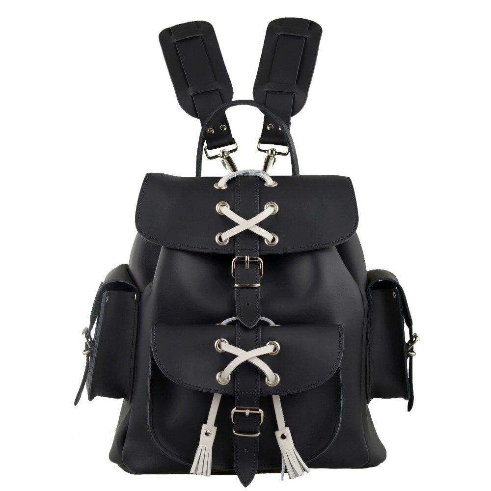 2018 Fashion PU Leather Women Backpack Brand Drawstring Shoulder Bags For Teenage Girls mochila Feminime Backpack S052 drawstring pu backpack