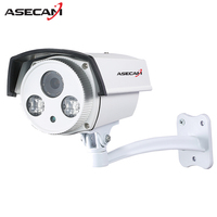 New Product HD 1920P Outdoor Surveillance Array Infrared Security AHD Technology 3MP CCTV Camera With Bracket