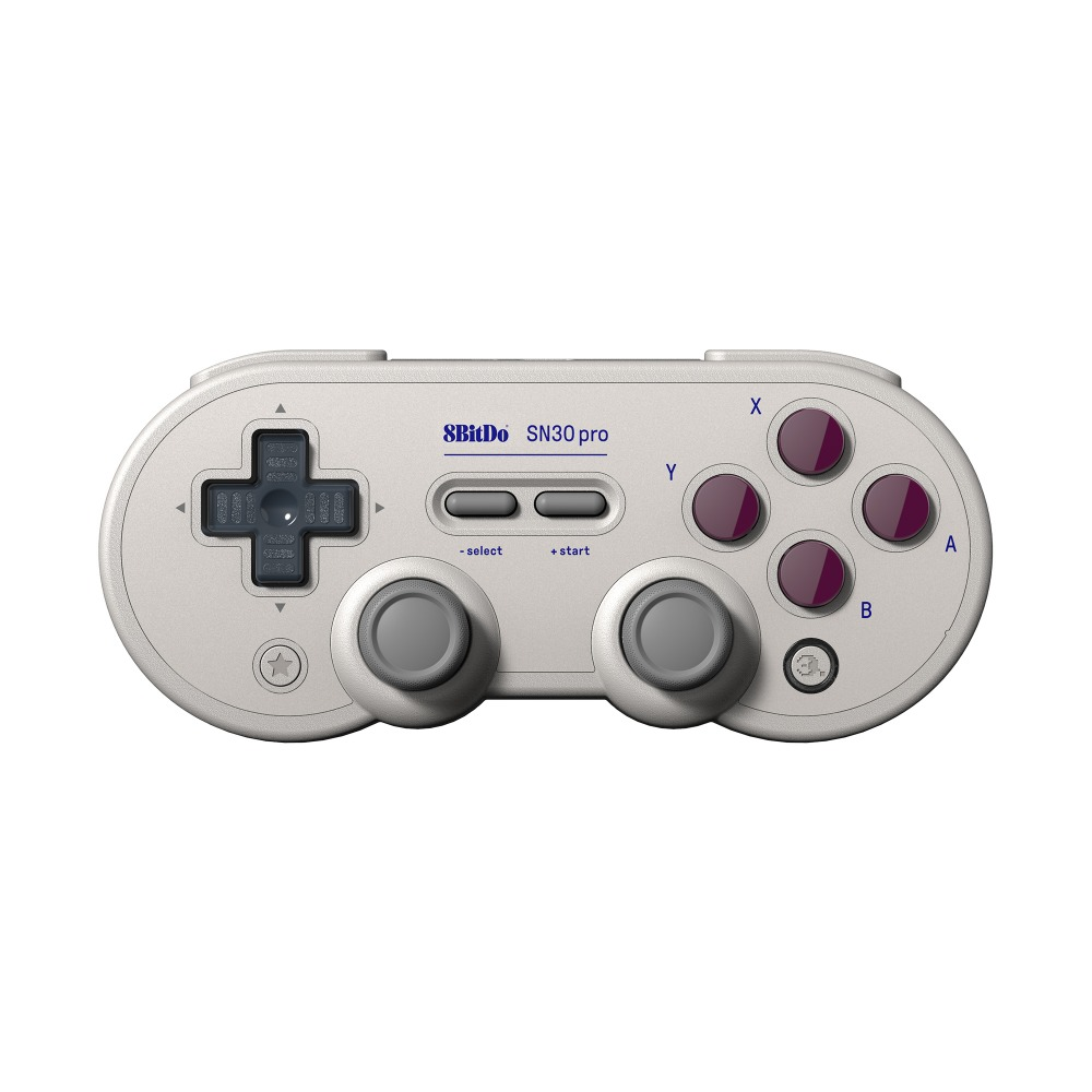 8Bitdo SN30 Pro GB SN Wireless Bluetooth Controller Gamepad For Nintend Switch For NS iOS Android For Windows PC Mac Gamepad8Bitdo SN30 Pro GB SN Wireless Bluetooth Controller Gamepad For Nintend Switch For NS iOS Android For Windows PC Mac Gamepad