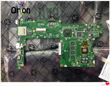 For asus X401U X401U-M3 notebook motherboard system mainboard professional wholesale 100 Tested OK