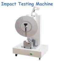 Простой луч ударно-испытательная машина/пластиковые резиновые ударно-испытательная машина/указатель установка для испытания на удар XJJ-50
