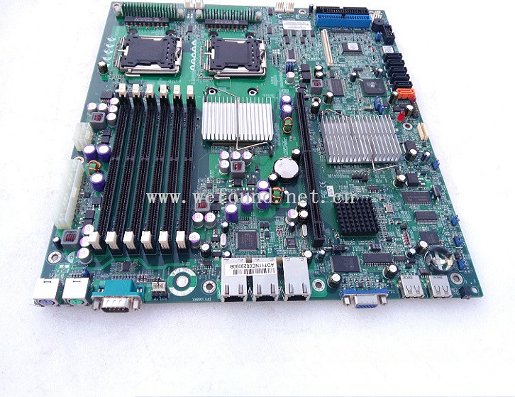 100% Working server Motherboard for DPX1066RK 11008472 8900 9763 9764 R510 R520 G6 Fully Tested original for dell 0x836m x836m poweredge r510 8 bay sas riser board backplane cn 0x836m fully tested