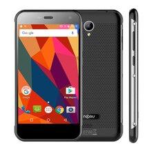 Original Nomu S20 5.0″ IP68 Water Dust Shock Proof Smartphone Android 6.0 1280×720 3GB RAM 32GB ROM 13MP OTG 4G Mobile Phone