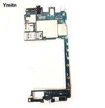 ปลดล็อกYmitnมือถืออิเล็กทรอนิกส์แผงเมนบอร์ดเมนบอร์ดเมนบอร์ดวงจรFlex CableสำหรับSony Xperia C5 Ultra E5506 E5553 E5533 E556