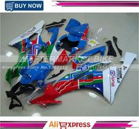 Custom Special Decals Motorcycle 06 07 YZF R6 2006 2007 Fairing Body For Ymaha ABS Fairings Kit Free Shipping