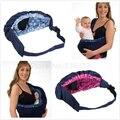 2016 top venta bolsa sling wrap swaddling recién nacido bebé tirantes mochila classic niños de enfermería papoose pouch